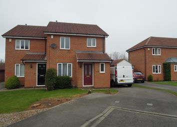 Thumbnail 3 bedroom semi-detached house to rent in Blairgowrie, Marton