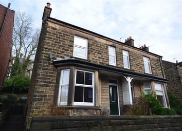 Thumbnail 3 bed semi-detached house for sale in Henry Avenue, Matlock, Derbyshire
