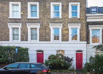 Thumbnail 3 bed town house for sale in Cassland Road, London