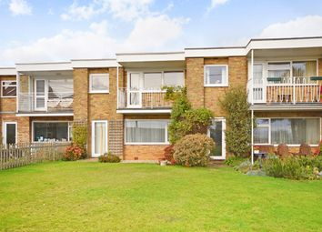 Old Dover Road, Capel-Le-Ferne, Folkestone CT18. 3 bed terraced house for sale