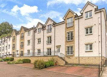 Thumbnail 2 bed flat for sale in Cleeve Park, Perth