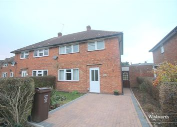 Thumbnail 3 bed semi-detached house to rent in Manor Road, London Colney, St. Albans, Hertfordshire