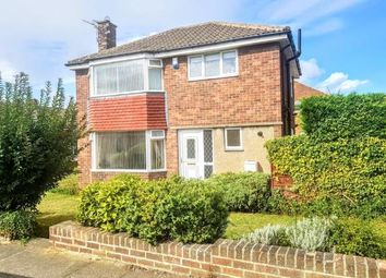 Thumbnail 3 bed semi-detached house for sale in Trimdon Avenue, Middlesbrough