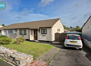 Thumbnail 3 bed bungalow for sale in Penwithick Park, Penwithick