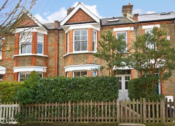 Thumbnail 4 bed terraced house for sale in Kenwyn Road, London