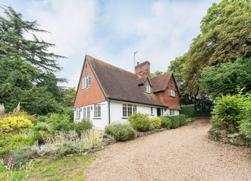Thumbnail 3 bed cottage to rent in Chapman Lane, Bourne End, Bucks
