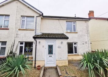 Thumbnail 3 bed semi-detached house for sale in Birch Grove, Trethomas, Caerphilly