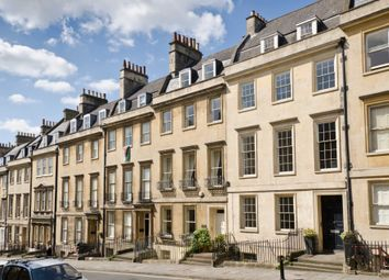 Thumbnail 7 bed town house to rent in Gay Street, Bath