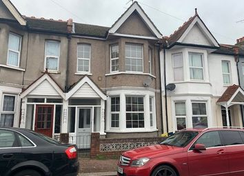 Thumbnail 3 bed terraced house to rent in Beedell Avenue, Westcliff-On-Sea