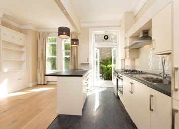 Thumbnail 5 bed end terrace house to rent in Willoughby Road, London
