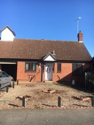 Thumbnail 2 bed bungalow to rent in Station Road, Southminster