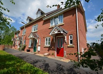 Thumbnail 2 bed end terrace house for sale in Waylands Road, Tiverton