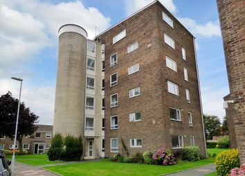 Thumbnail 2 bed flat for sale in Wells Court, Pevensey Garden, Worthing