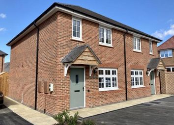 Thumbnail 3 bed semi-detached house for sale in Conisbrough Grove, Off Ninelands Lane, Garforth, Leeds