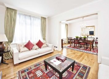 Thumbnail 4 bed flat to rent in Hyde Park Residence, Park Lane, London