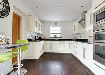 Thumbnail 4 bed detached house for sale in The Wolds, Cottingham