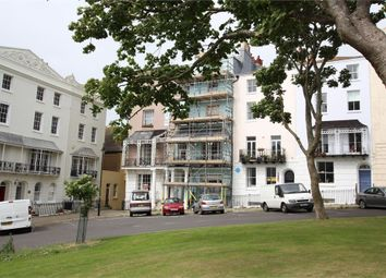 Thumbnail 2 bedroom flat to rent in Wellington Square, Hastings, East Sussex