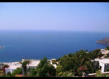 Thumbnail Villa for sale in Bodrum, Mediterranean, Turkey