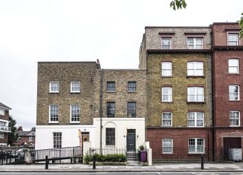Thumbnail 4 bed property for sale in Old Ford Road, London