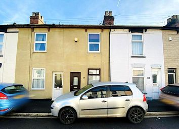 Thumbnail 2 bed terraced house for sale in Stanley Place, Lincoln