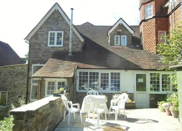 Thumbnail 10 bed detached house for sale in Plawhatch Lane, Sharpthorne, East Grinstead