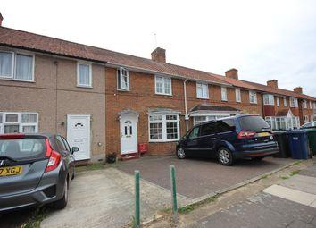 3 bed terraced house for sale in Abbots Road, Burnt Oak HA8