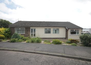 Thumbnail 5 bed detached bungalow for sale in Crofthead Street, Strathaven