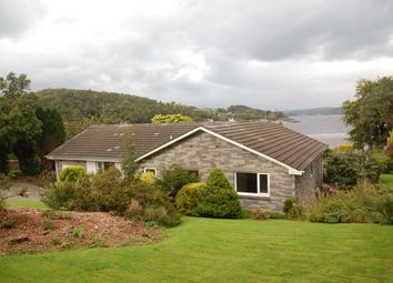Thumbnail 3 bed detached bungalow for sale in 2 Millhall, Borgue, Kirkcudbright