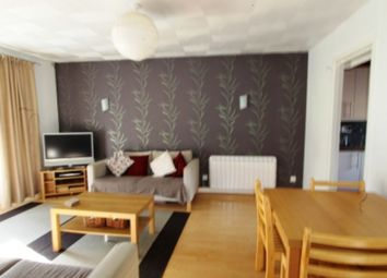 Thumbnail 2 bed flat to rent in Monteith Row, Glasgow