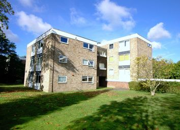 Thumbnail 2 bed flat for sale in Camberley Towers, Upper Gordon Road, Camberley