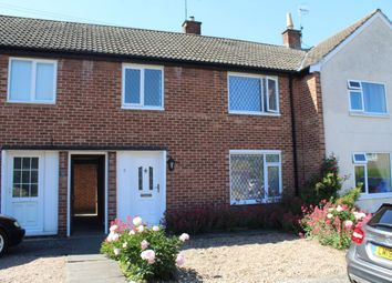 Thumbnail 3 bed terraced house to rent in Ramsey Close, Stapleford, Nottingham