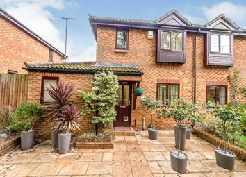 Thumbnail Semi-detached house for sale in Mercers Row, St.Albans