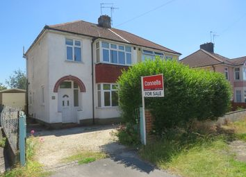 Thumbnail 3 bed semi-detached house for sale in Teewell Hill, Staple Hill, Bristol