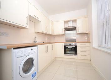 Thumbnail 1 bed flat to rent in Langcroft Close, Carshalton
