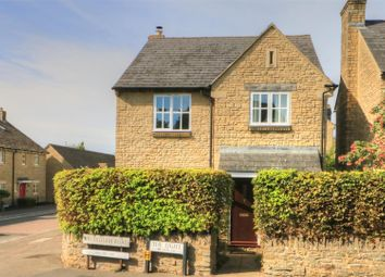 Thumbnail 3 bed detached house for sale in Bremilham Road, Malmesbury