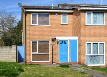 2 bed semi-detached house to rent in West Mead Drive, Kings Heath, Birmingham B14
