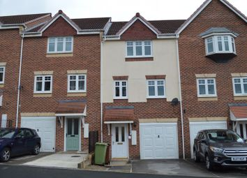 Thumbnail 3 bed property for sale in Foxglove Fold, Castleford