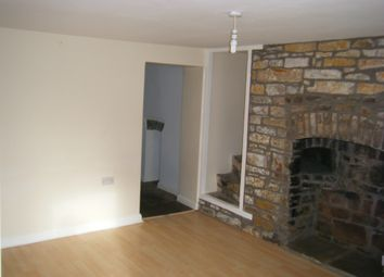 Thumbnail 1 bed terraced house to rent in Mill Street, Aberdare
