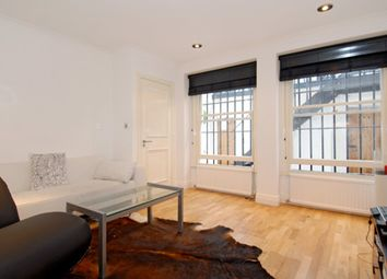Thumbnail 1 bed flat to rent in Courtfield Road, South Kensington, London