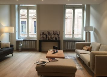 Thumbnail 3 bed duplex for sale in Via Roma, Turin City, Turin, Piedmont, Italy
