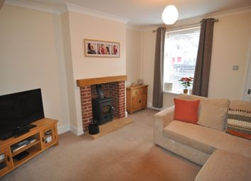 Thumbnail 2 bed end terrace house for sale in Front Street, Tudhoe