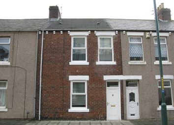 Thumbnail 3 bed property to rent in St. Rollox Street, Hebburn