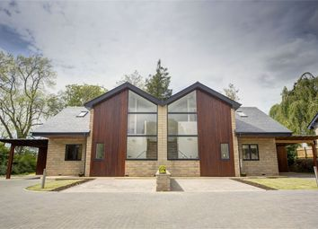 Thumbnail 3 bed property for sale in Plot 6, Wainwright, Scalesceugh Hall And Villas, Carleton