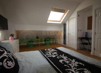 Thumbnail 8 bed shared accommodation to rent in Mabfield Road, Manchester, Greater Manchester