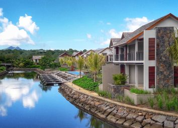 Thumbnail 3 bedroom apartment for sale in Af 176, La Balise Marina, Mauritius