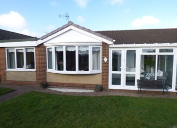 Thumbnail 3 bed bungalow for sale in Lancaster Way, Jarrow