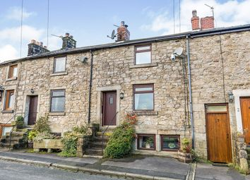 Thumbnail 2 bedroom terraced house for sale in Top O'th Lane, Brindle, Chorley, Lancashire