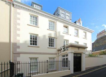 Thumbnail 2 bedroom flat to rent in Domaine De Beauport, Hauteville, St. Peter Port, Guernsey