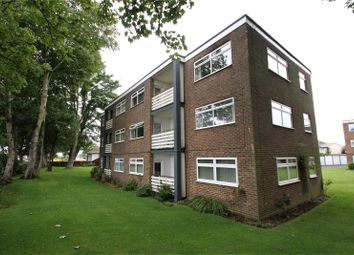 Thumbnail 2 bed flat for sale in Chatsmore House, Goring Street, Goring By Sea