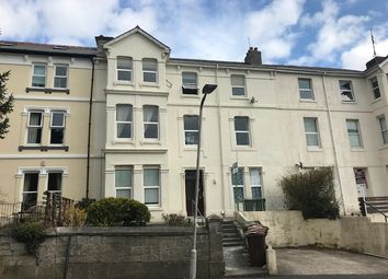 Thumbnail 1 bed flat to rent in College Avenue, Mannamead